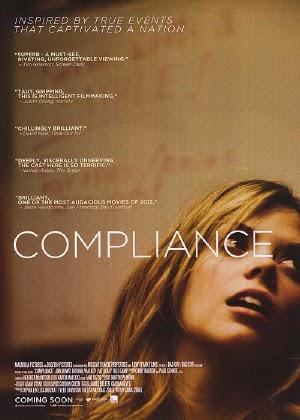 Phim Vụ Án Bí Ẩn - Compliance