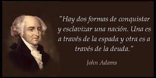 frases de John Adams