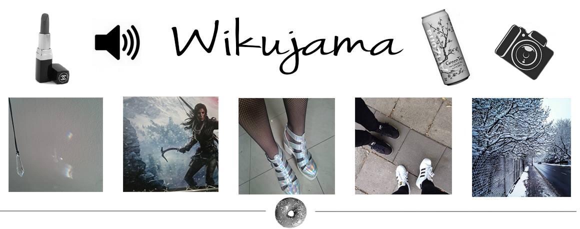 Wikujama