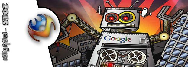 التعديل على ملف robots.txt لتحسين ارشفة مدونات بلوجر في محركات البحث بالطريقة الصحيحة