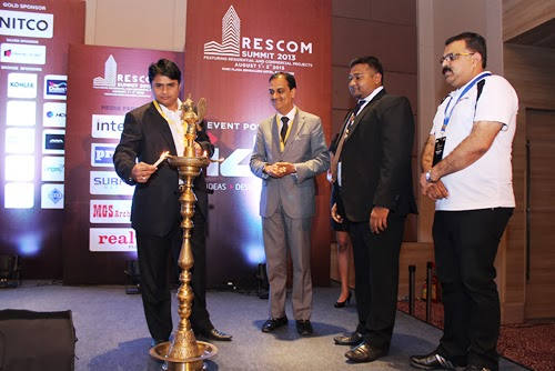 Rescom Summit – Event Report