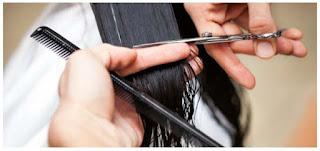 Tips Agar Anda Tidak Salah Potong Rambut di Salon