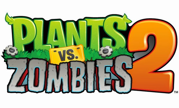 Plants VS Zombies 2 2.9.1 MOD Full Apk + Data