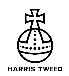 Logo Harris Tweed Authority