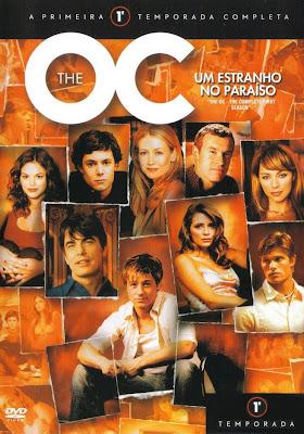 OC: Um Estranho no Paraíso - 1ª Temporada Completa - DVDRip Dual Áudio
