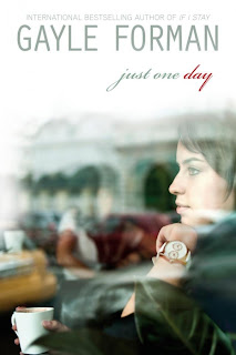 Just One Day: review