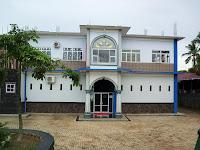 Gedung SDIT Baitul Jannah