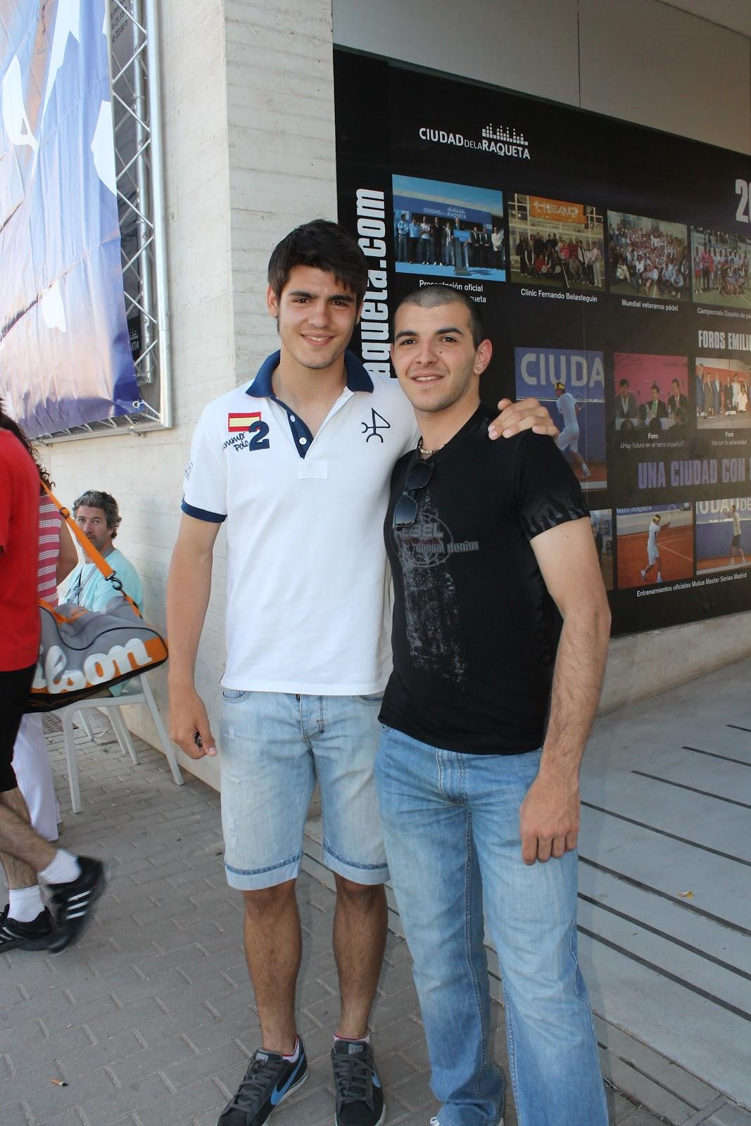 ¿Cuánto mide Álvaro Morata? - Real height Morata