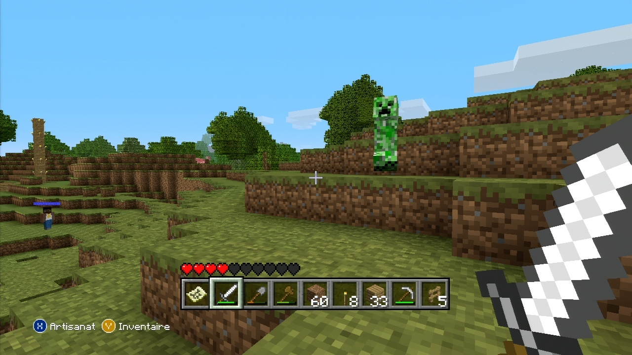 Download do Game Minecraft PC 172 Cracked Full