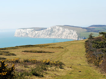 Isle of Wight downland