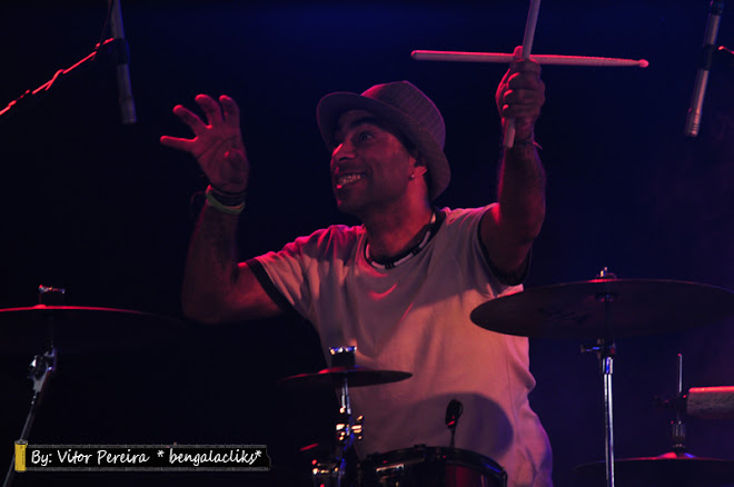 DR.CAVALHEIRO ao vivo tour 2011 NELITO