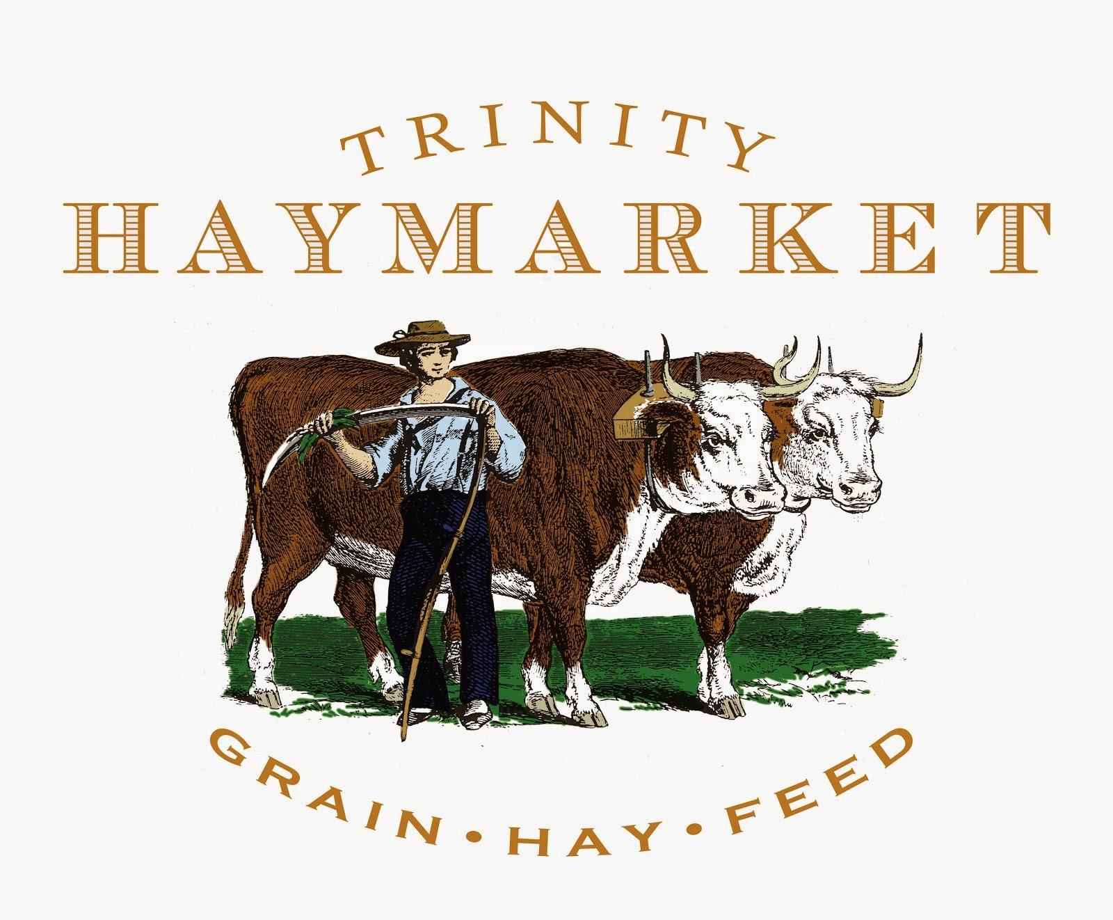 Trinity Haymarket