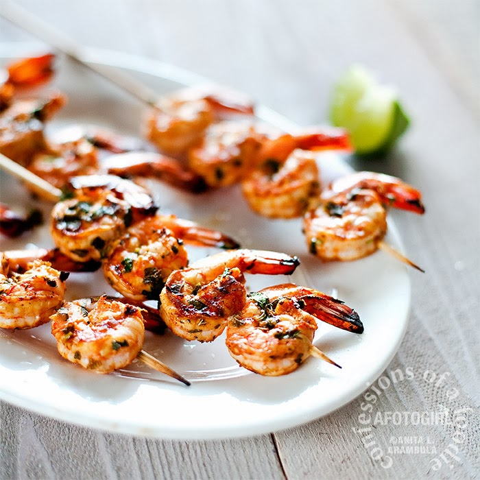 Confessions Of A Foodie Tequila Lime Grilled Shrimp For A Gal Learning To Like Seafood This Shrimp Ain T Too Shabby Recipe