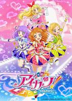 ver anime Aikatsu! Tercera Temporada Capítulo 47