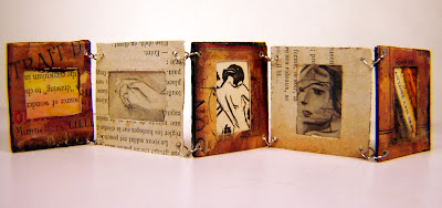 Paula Guhin, mini-book
