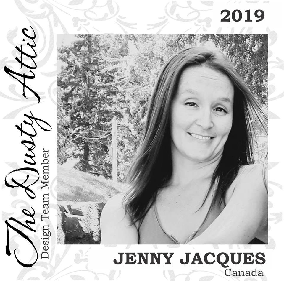 Jenny Jacques