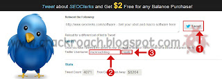 Get Free Facebook Followers, Fanpage Likes & Twitter Followers, Retweets, youtube, subscriber, views, instagram followers, seoclerks,