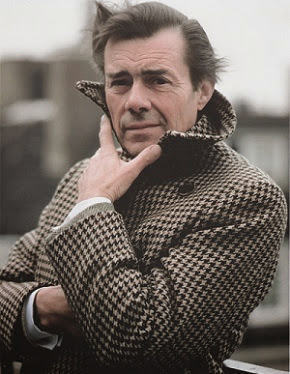 El Rostro impenetrable de Bogarde