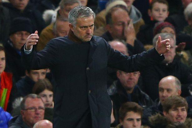 """Fake!"" Adrian Mutu has not held back on his view of Jose Mourinho"