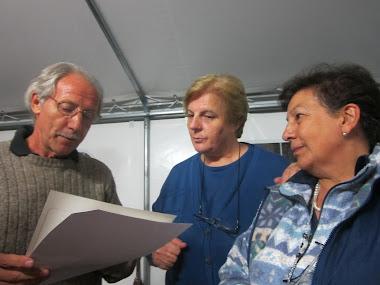 Tersilia Consigliere dComune di Barni cn Merzario... di CRV