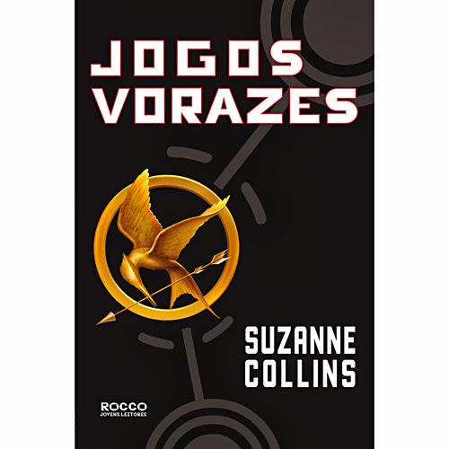 Jogos Vorazes - Suzane Collins