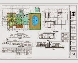 Dibujo constructivo ii representaci n de edificaciones for Software planos arquitectonicos