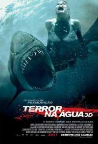 Terror Na Água Legendado 2011