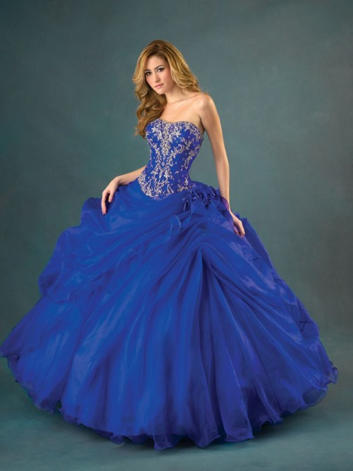 WhiteAzalea Ball Gowns: Ball Gowns for Prom, Classic & Fashion