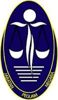 Jawatan Kerja Kosong Jabatan Peguam Negara logo