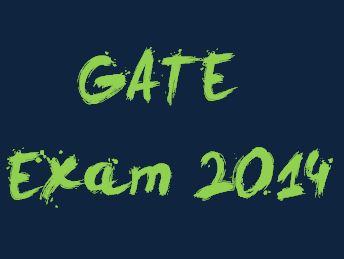 GATE 2014