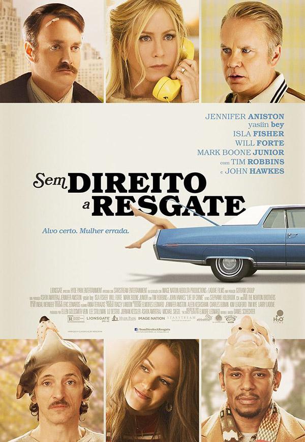 Sem Direito a Resgate – Dublado (2013)