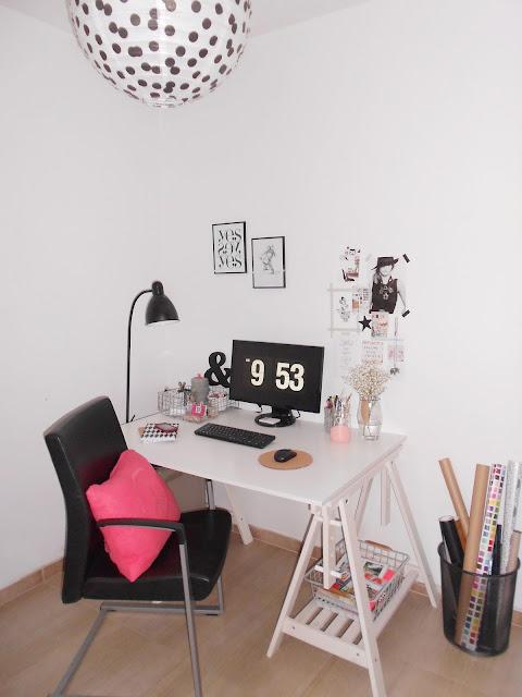 Nordic workspace