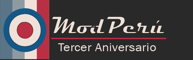 Mod Peru: A Way Of Life!