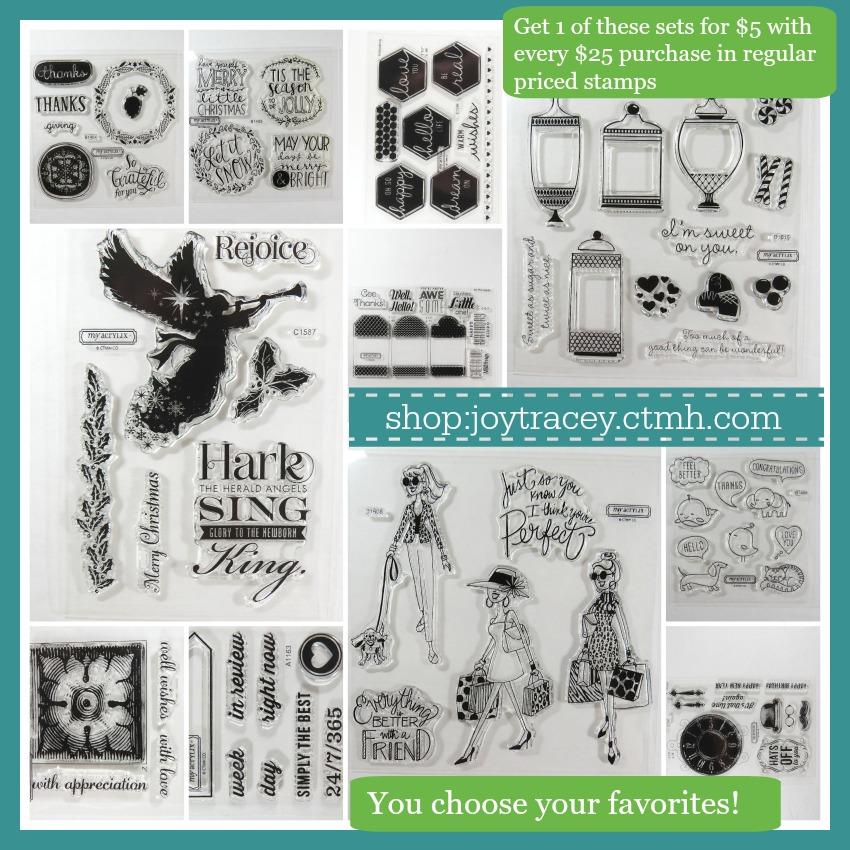 Stamp cards coupons