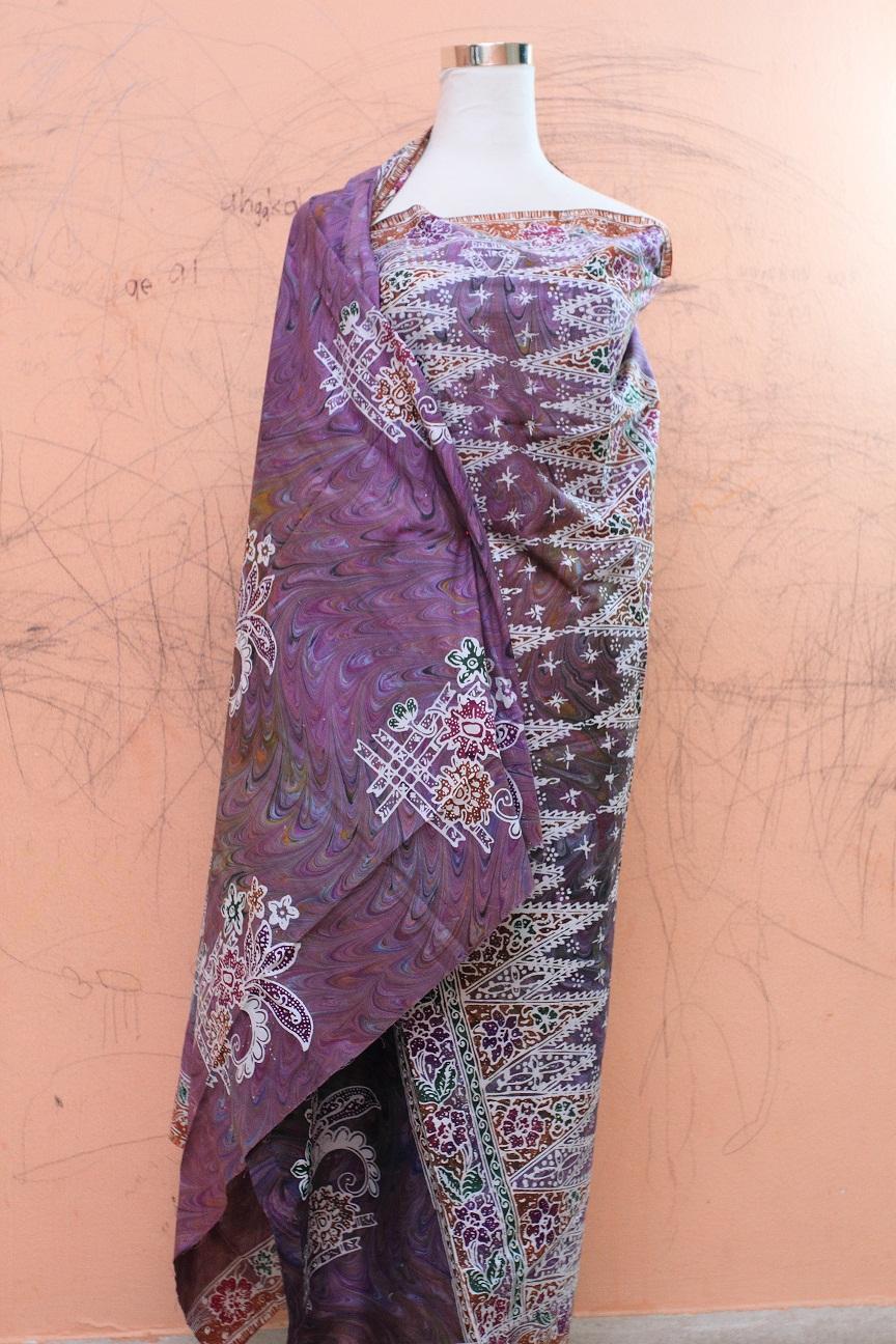 DAZZLING DRESS Batik Sarung Untuk di Jual