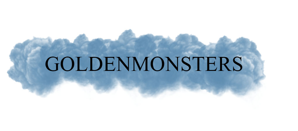 Goldenmonsters
