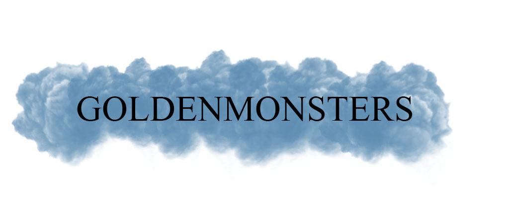 Goldenmonsters
