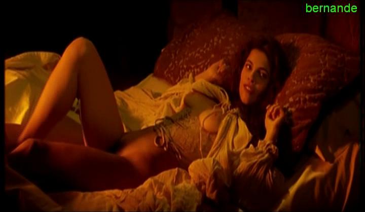 Maribel Verdu Desnuda