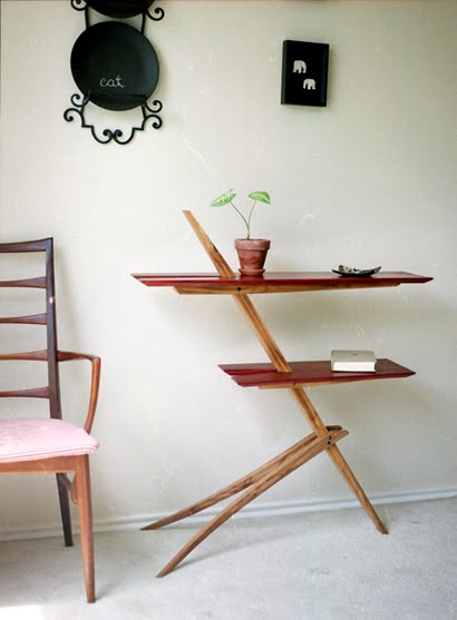 side table design