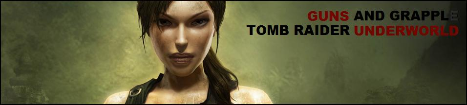 GAGM: Tomb Raider Underworld