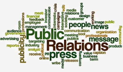 Phd thesis public relations