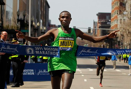 Ranking Of Worlds Fastest Marathon Runners Male