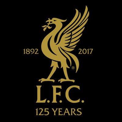 Liverpool FC 125