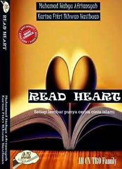 Buku Kumcer: Read Heart