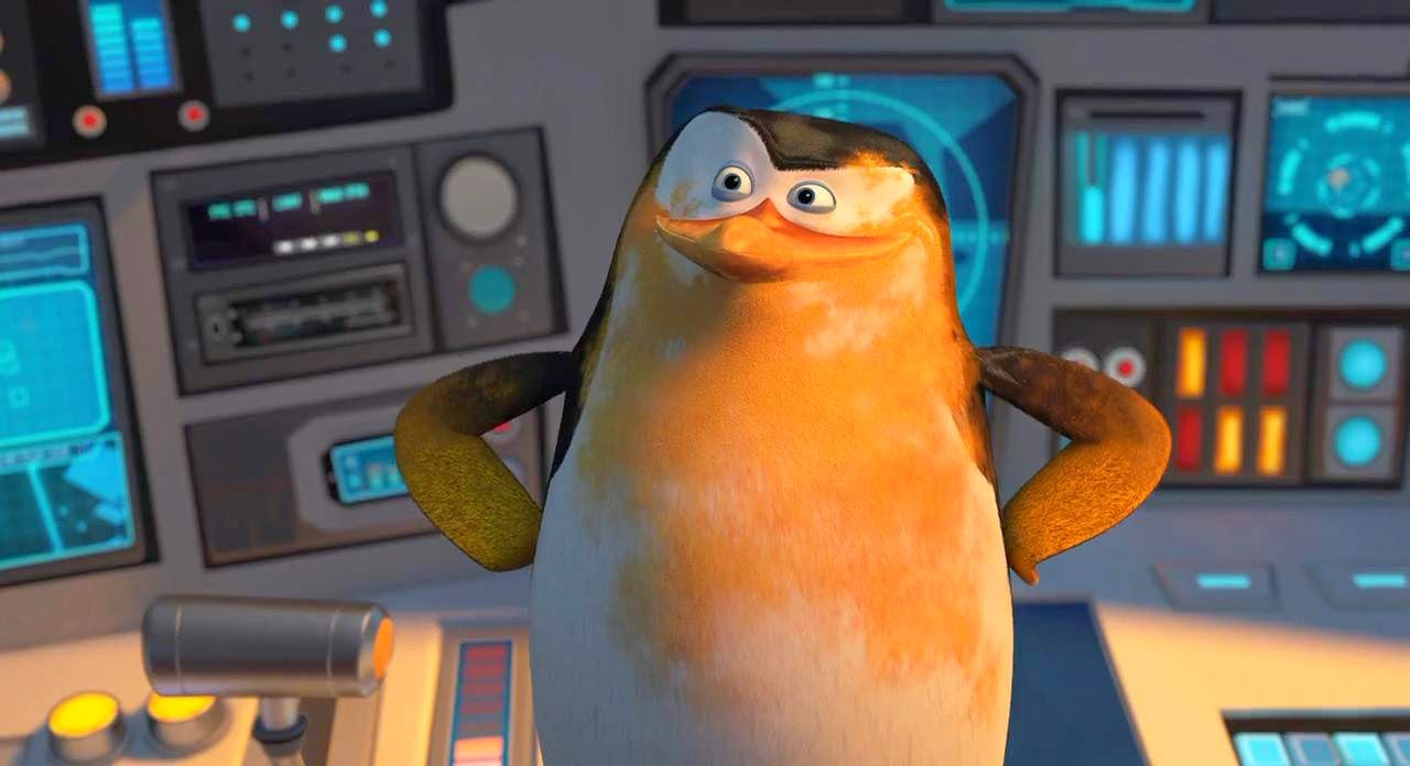 Penguins of Madagascar (2014) S2 s Penguins of Madagascar (2014)