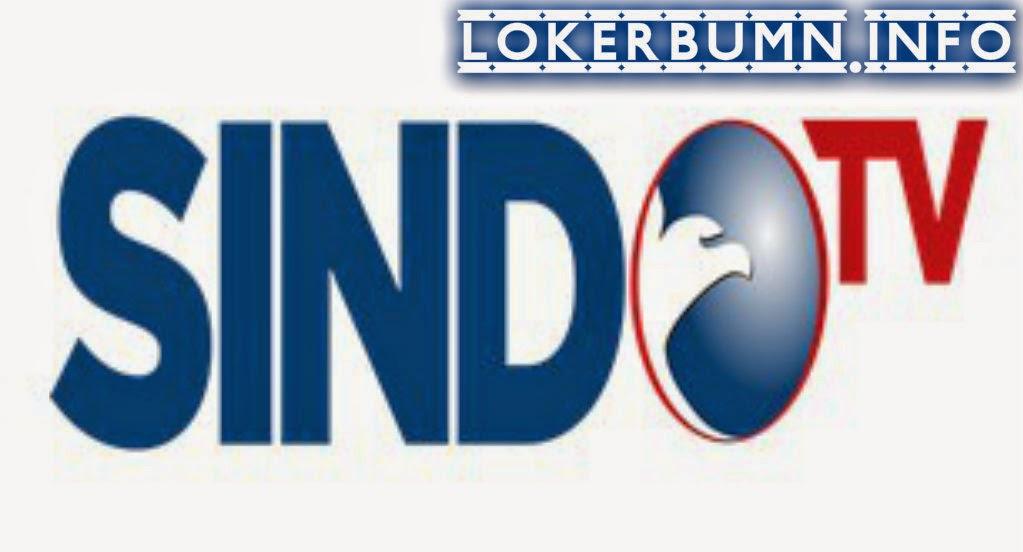 Lowongan Kerja PT. Sindo TV Networks Jakarta barat