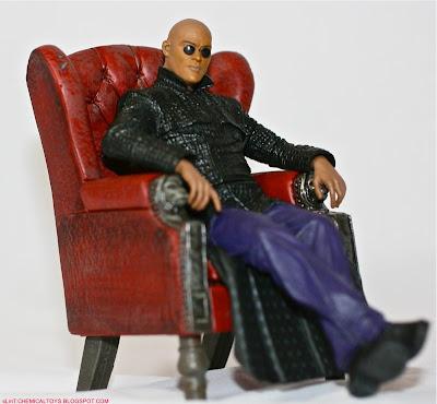The Matrix Morpheus ( Mcfarlane 2003)  sc 1 st  chemical toys & The Matrix: Morpheus ( Mcfarlane 2003) | CHEMICAL TOYS