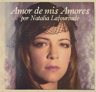 Natalia LaFourcade - Amor, Amor de Mis Amores (ft. Devendra Banhart)