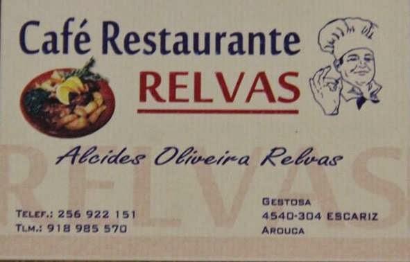Restaurante Relvas