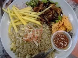 Resep Cara Membuat Nasi Goreng Belacan Spesial dan simple